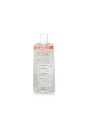 Avène AVÈNE - Micellar Lotion - For Sensitive Skin (Limited Edition) 500ml/16.9oz 843E7BE04B4149GS_1