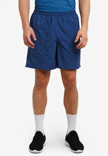 "Patagonia blue Baggies Long 7"" Shorts PA549AA0RQDCMY_1"