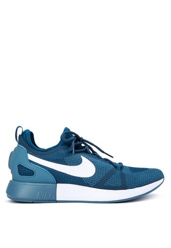 Nike blue Men's Nike Duel Racer Shoes NI126SH0KPW5PH_1