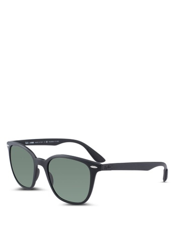 fd38fe6814 Shop Ray-Ban Ray-Ban RB4297 Sunglasses Online on ZALORA Philippines