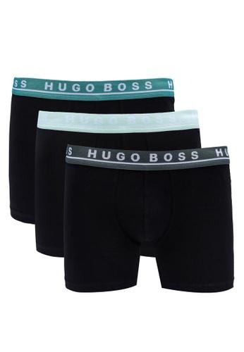 BOSS multi 3-Pack Boxers E46D1USB86C742GS_1