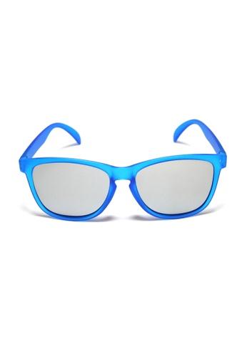 2i's to eyes blue and silver 2i's Sunglasses - Ethan 2I983AC24ZUPHK_1