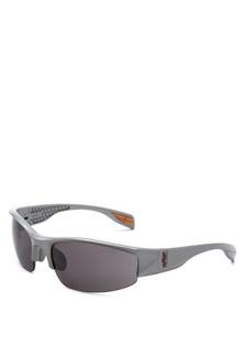 0ca7819b0a Semi Rim Plastic Frame Rectangle Sunglasses   LV99002565   LE892GL79JHGPH 1  Levi s ...