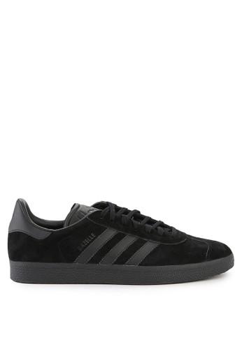 adidas black adidas originals gazelle D9868SH88FE7ADGS_1