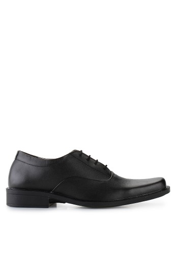 Dr. Kevin black Business & Dress Shoes Shoes 13281 Genuine Leather DR982SH71GWAID_1