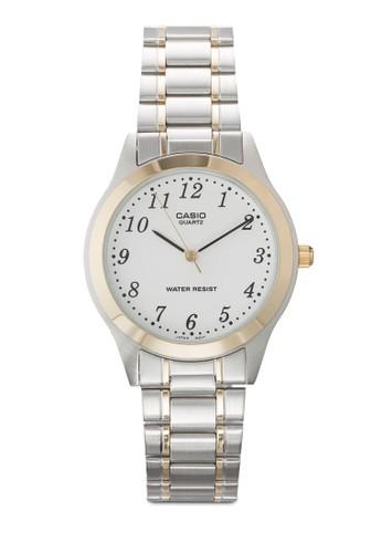 數字圓框男士鍊錶, 錶esprit門市類, 飾品配件
