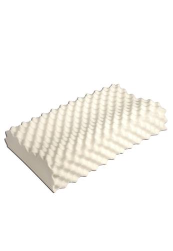 AMOUR 100% Natural Thai Latex Pillow - Design A 545D2HL844CBC8GS_1