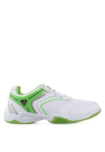 PRO ATT white and green Atn 616 PR172SH79OVCID_1