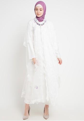 LUIRE by Raden Sirait white Oc-Rosya 8F10CAA9D69816GS_1