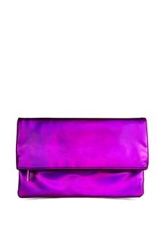 【ZALORA】 London Rag 女性粉红色的手抓包 BG5161
