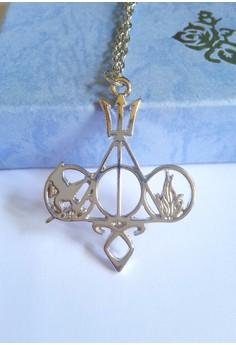 Silver MultiFandom Harry Potter Divergent Mortal Instrument The Hunger Games Percy Jackson