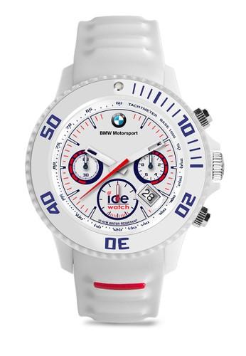 esprit 高雄BMW Motorsport XL 計時圓錶, 錶類, 奢華型