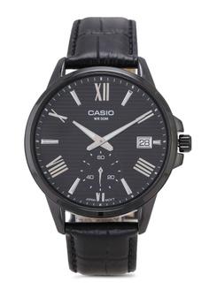 6ee5752aef2e ... NOW RM 465.00 Sizes One Size · Casio black Casio MTP-EX100BL-1AVDF Watch  39C9DAC084811EGS 1 35% OFF ...