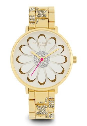 Daisy Dixon Watch gold Kendall #1 Ladies Watch 5EC8EAC4156DEDGS_1