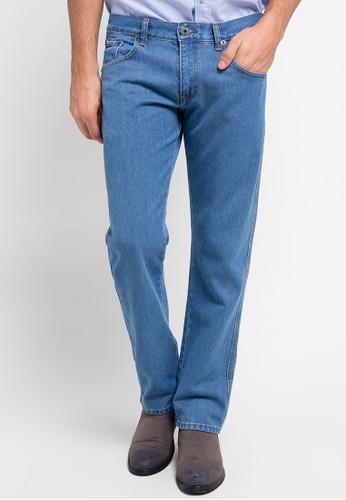 EDWIN blue Celana Jeans Panjang ED179AA0VD5XID_1