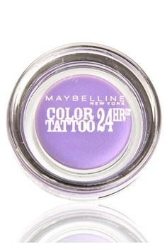 Color Tattoo 20 Painted Purple