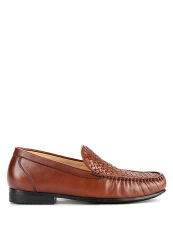 Ftale Footwear brown Ftale - Caprio Brown C476DSH91F291DGS_1