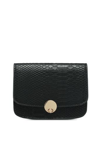 566a41297aa1 Buy Pieces Adina Belt Bag Online on ZALORA Singapore