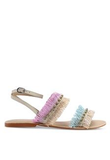 ff46628e33e7c Embellished Sandals F6991SH9B8C799GS 1