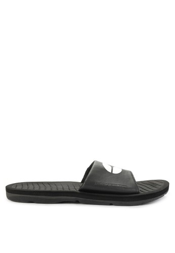 No Fear black Hits - Regular Fit Super Sandals 8F2D5SH6CA5169GS_1