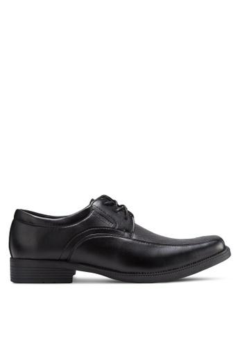 Rocklander black Rocklander Business & Dress Shoes RO978SH05KWGMY_1