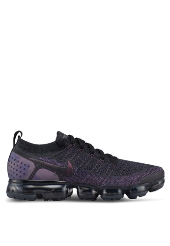 62ac4a9f8cd99 Nike black Men s Nike Air Vapormax Flyknit 2 Running Shoes  2A736SH62473BCGS 1