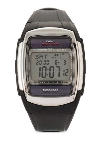 Casio black Data Bank DB-E30-1AVDF CA076AC15LRSPH_1