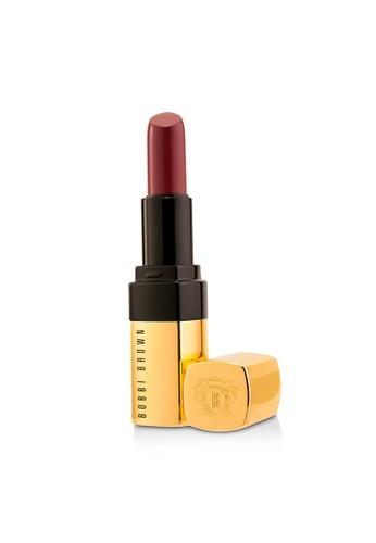 Bobbi Brown BOBBI BROWN - Luxe Lip Color - #18 Hibiscus 3.8g/0.13oz 8D8F8BED9BDE9BGS_1