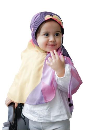 Wandakiah.id multi WANDAKIAH BERGO KIDS - 18.19 15C5FKC405501EGS_1