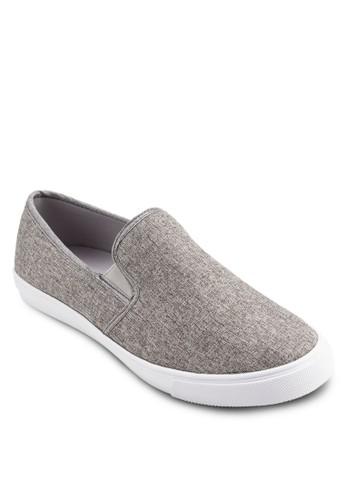 亞麻質感懶人鞋, 鞋,esprit 台北 鞋