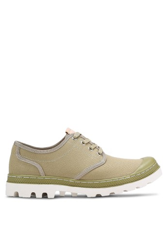Knight green Casual Sneakers KN875SH0RF8IMY_1