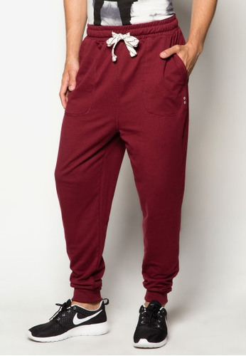 Factorie red College Trackie FA502AA34SFDSG_1