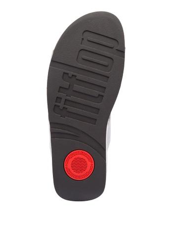 3c257eda1833 Shop Fitflop Sparkly Slide Sandals Online on ZALORA Philippines
