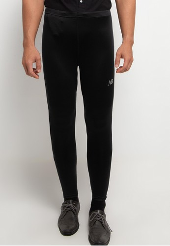 New Balance black Accelerate Tight 1A270AA0F4BEFCGS_1