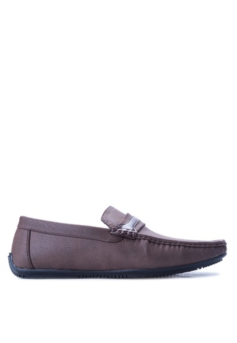 H2Ocean black Nicolai Loafers & Moccasins H2527SH19IGUPH_1