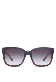 Essential Leasure Acetate Woman Sunglasses