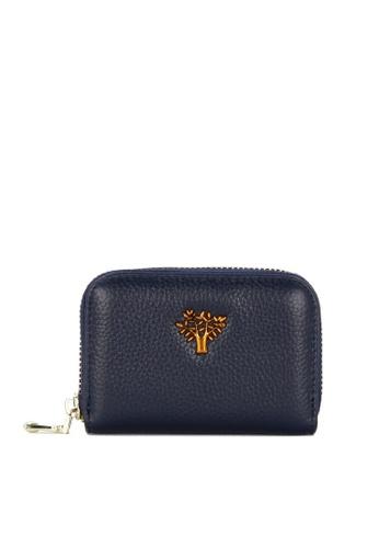 HAPPY FRIDAYS Zipper Organ Leather Wallet JN515 6D499AC3961F77GS_1