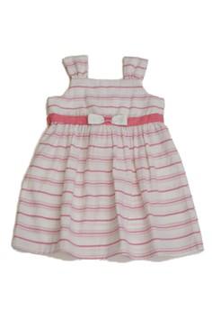 Francine Striped Dress