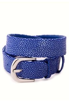 RB Stingray Belt Bracelet