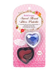 Sweetheart Gloss Palette