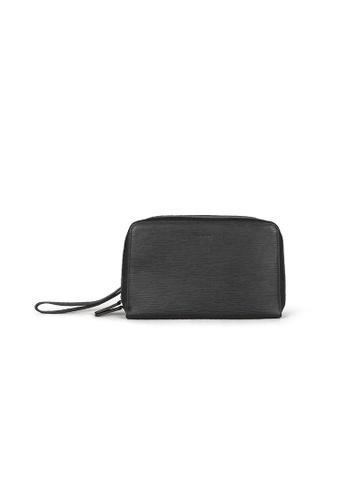 Picard black Picard Porjus Leather Clutch Bag 3796EAC27D54D2GS_1