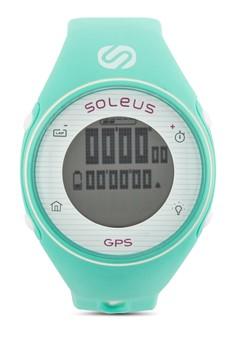 GPS One 手錶