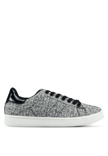 Rubi grey Cathryn Sneakers D2BA2SH7B1E458GS_1