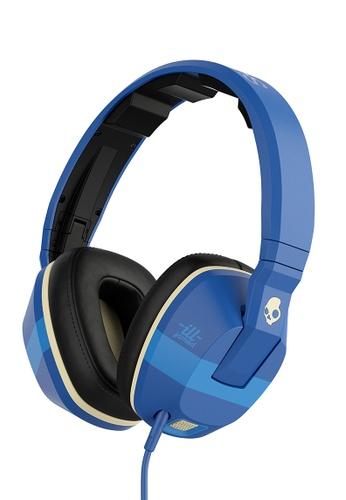 Crusher Headphones