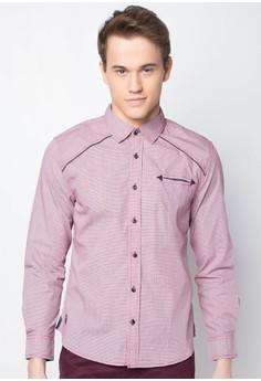 Unltd Long Sleeves Shirt