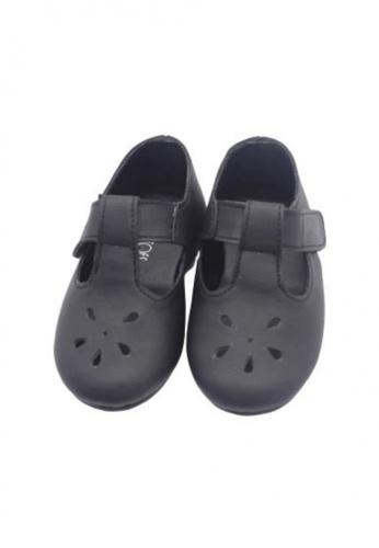 RAISING LITTLE black Bazzy Tbars Shoes - Black 058A3KS9D4835BGS_1