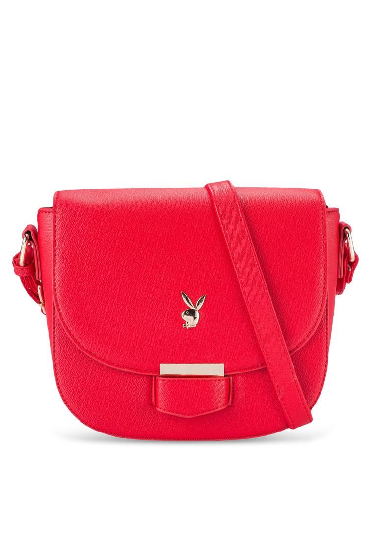 Playboy Bunny Sling Bag