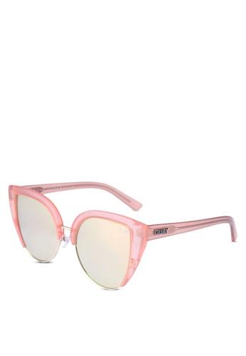 Quay Australia pink OH MY DAYZ Sunglasses CD886GL50B6271GS_1