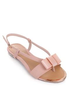 Bridget Flat Sandals