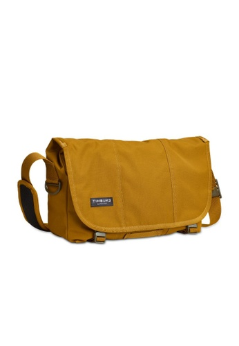 Timbuk2 yellow Flight Classic Messenger 3C406ACD43EB98GS_1